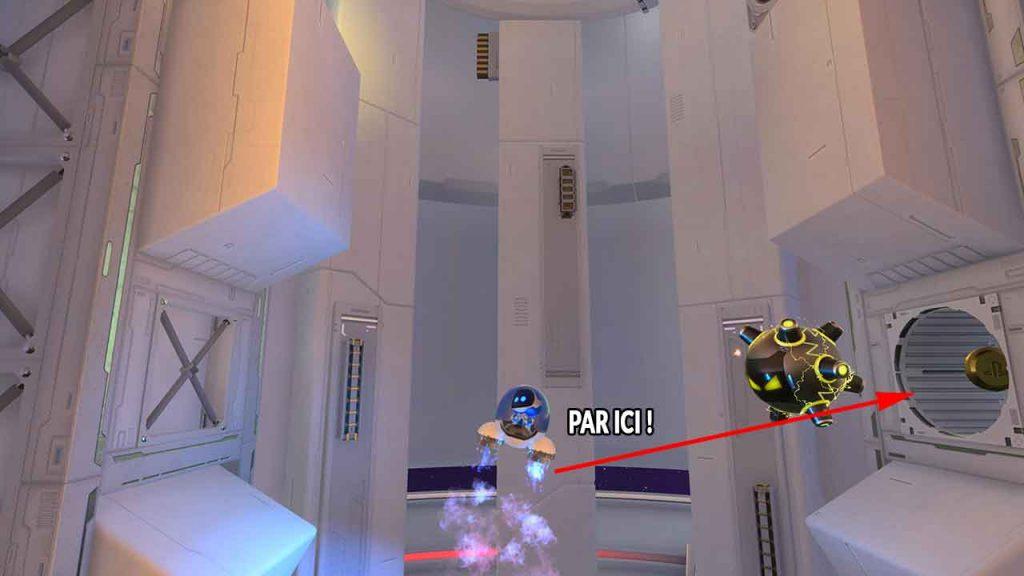 Astros-Playroom-PS5-trouver-artefact-7-dans-le-monde-Circuit-SSD