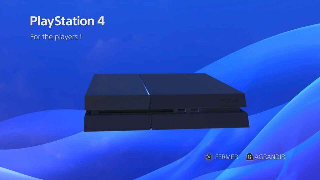 Astros-Playroom-PS5-trouver-artefact-9-Playstation-4-jungle-du-GPU