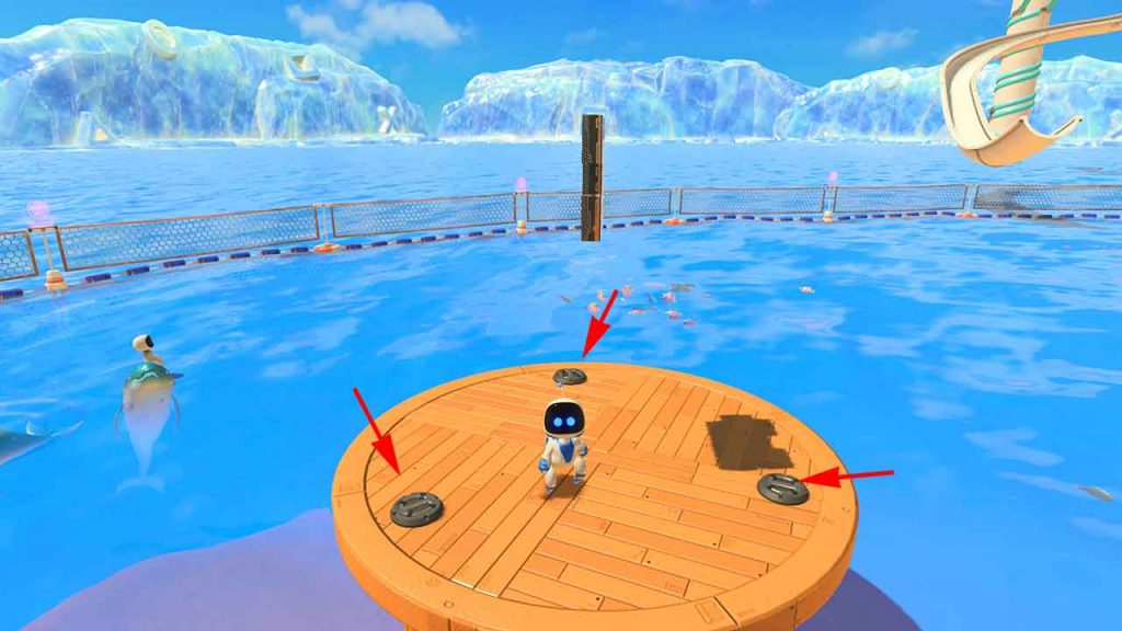 Astros-Playroom-morceaux-de-puzzle-3-station-climatisante-Carte-Mer