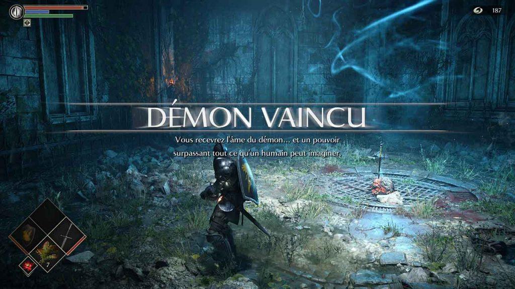 Demons-Souls-PS5-demon-vaincu-avant-garde