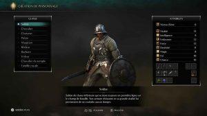 Demons-Souls-Remake-PS5-classe-de-personnage-soldat