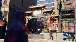 Spider-Man-Miles-Morales-echantillon-sonore-7-Chinatown