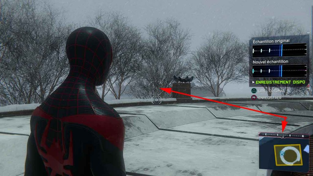 Spider-Man-Miles-Morales-echantillon-sonore-8-quartier-des-affaires