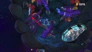 astros-playroom-PS5-emplacement-puzzle-numero-1-dans-circuit-SSD-obstacles-en-orbite