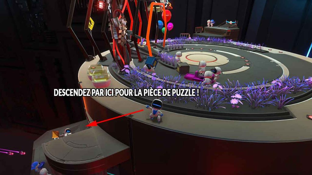 astros-playroom-PS5-emplacement-puzzle-numero-4-dans-circuit-SSD