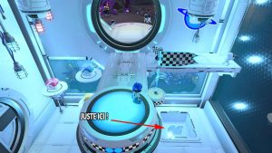 astros-playroom-PS5-emplacement-puzzle-numero-4-dans-circuit-SSD-cavernes-en-cache