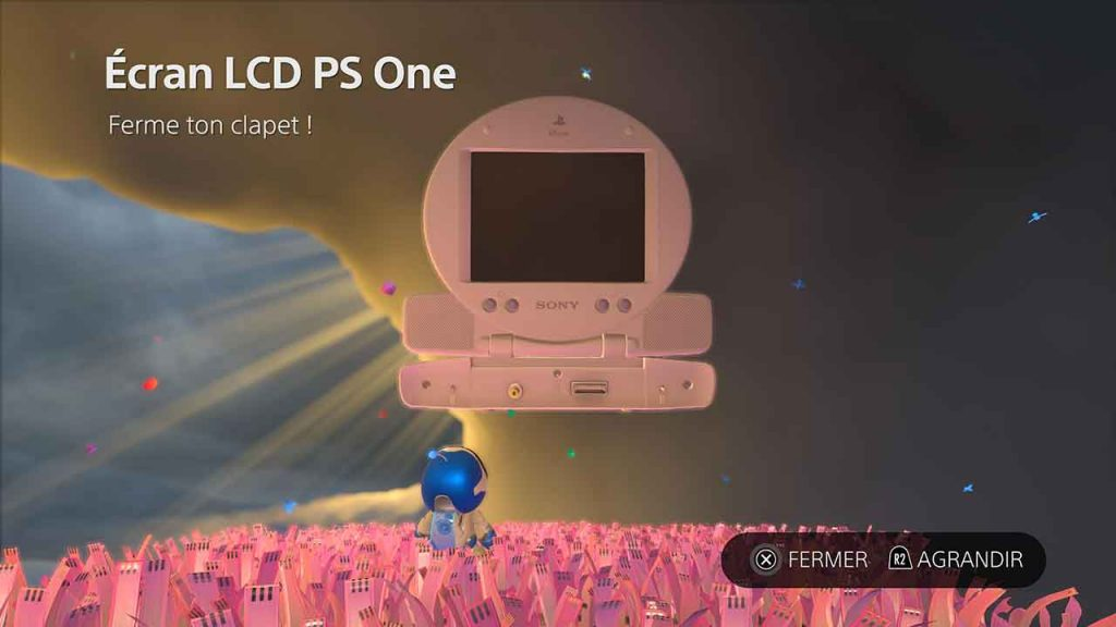 astros-playroom-artefact-5-ecran-lcd-ps-one-Prairie-de-la-Ram-tempete-electronique
