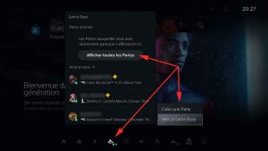 astuce-gamebase-amis-partys-messages-PS5