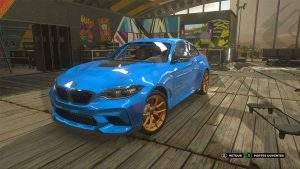 dirt-5-voiture-BMW-M2-Competition