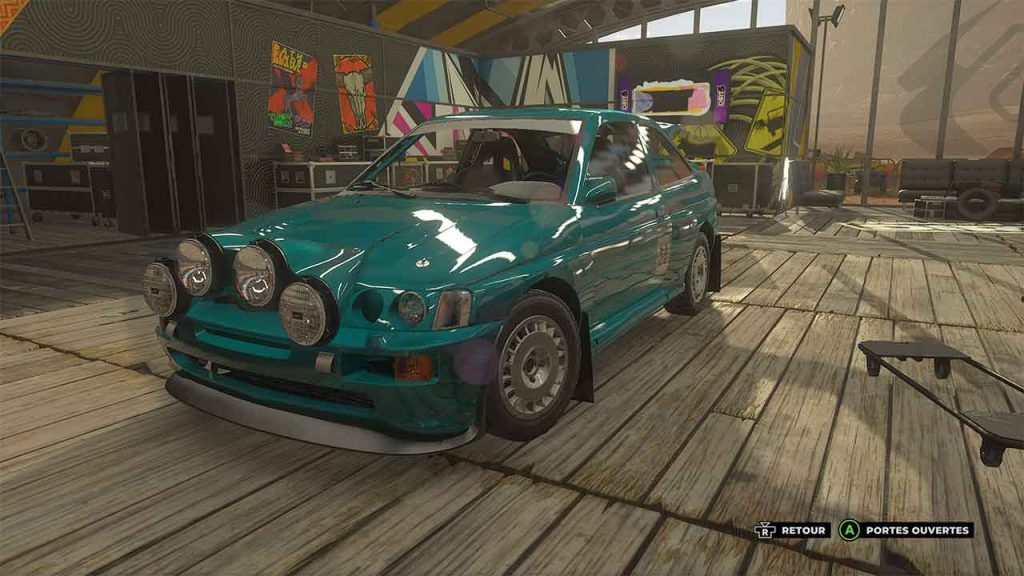 dirt-5-voiture-Ford-Escort-RS-Cosworth