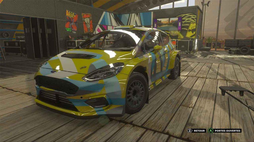 dirt-5-voiture-Ford-Fiesta-R5-MKII
