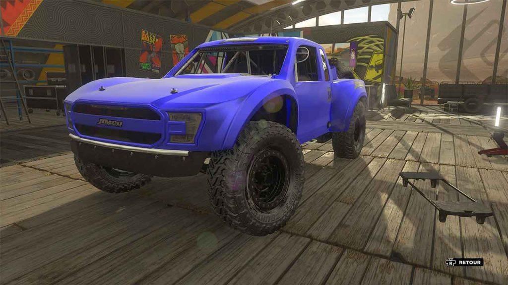 dirt-5-voiture-Jimco-Racing-Inc-Unlimited-Truck