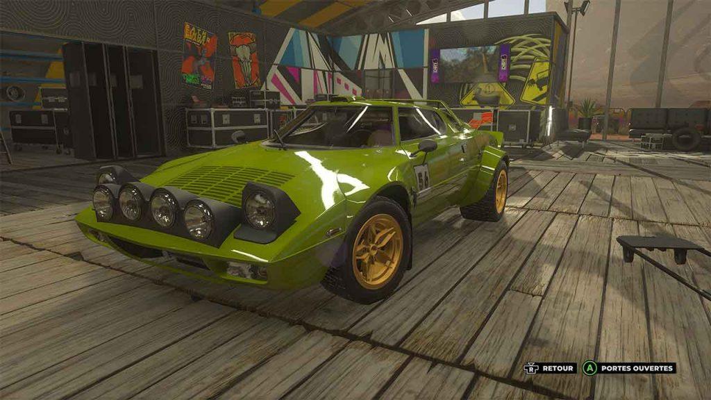 dirt-5-voiture-Lancia-Stratos