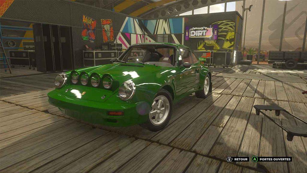 dirt-5-voiture-Porsche-911-SC-RS-Rally