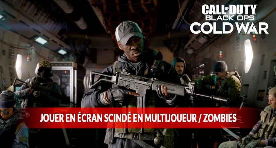 jouer-en-ecran-scinde-multijoueur-zombies-CoD-Black-OPS-Cold-War