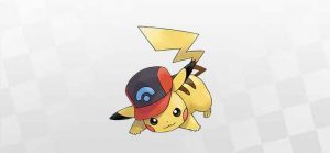 pokemon-epee-bouclier-code-cadeau-mystere-Pikachu-casquette-de-sinnoh