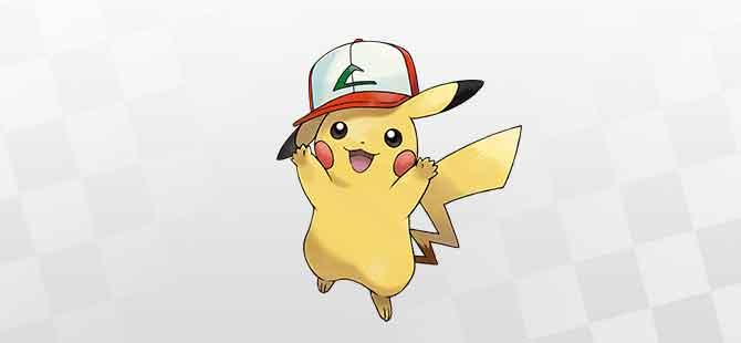pokemon-epee-bouclier-code-cadeau-mystere-Pikachu-casquette-originale