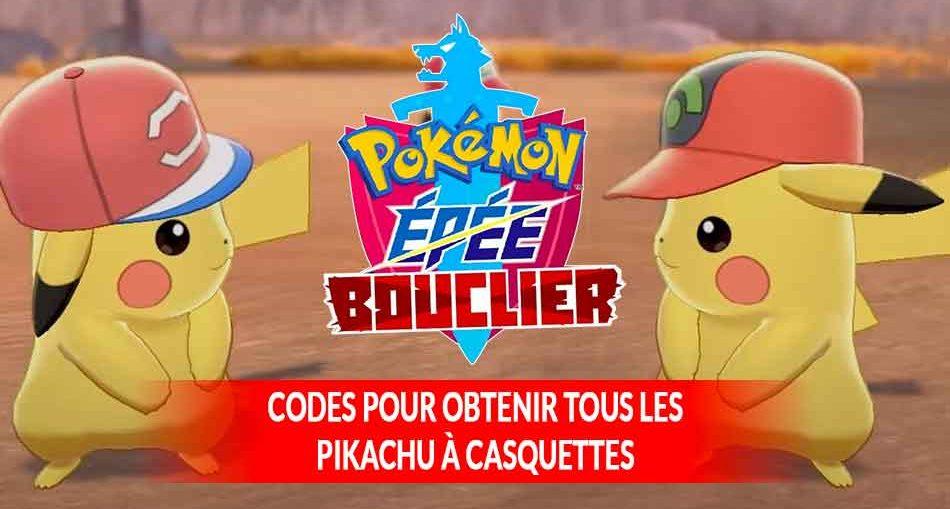 tous-les-codes-cadeaux-mysteres-pikachu-a-casquette-pokemon-epee-bouclier