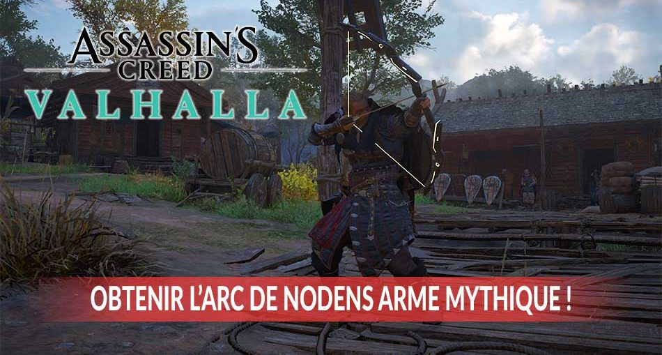 Assassins-Creed-Valhalla-debloquer-arc-de-nodens-mythique
