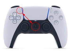 connexion-par-Bluetooth-sans-fil-manette-PS5-PC-tuto