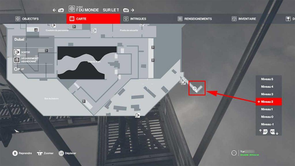 emplacement-cle-helico-carte-de-hitman-3