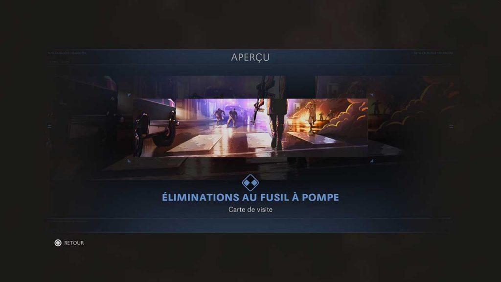 Call-of-Duty-warzone-recompense-contagion-eliminations-au-fusil-a-pompe-carte-de-visite