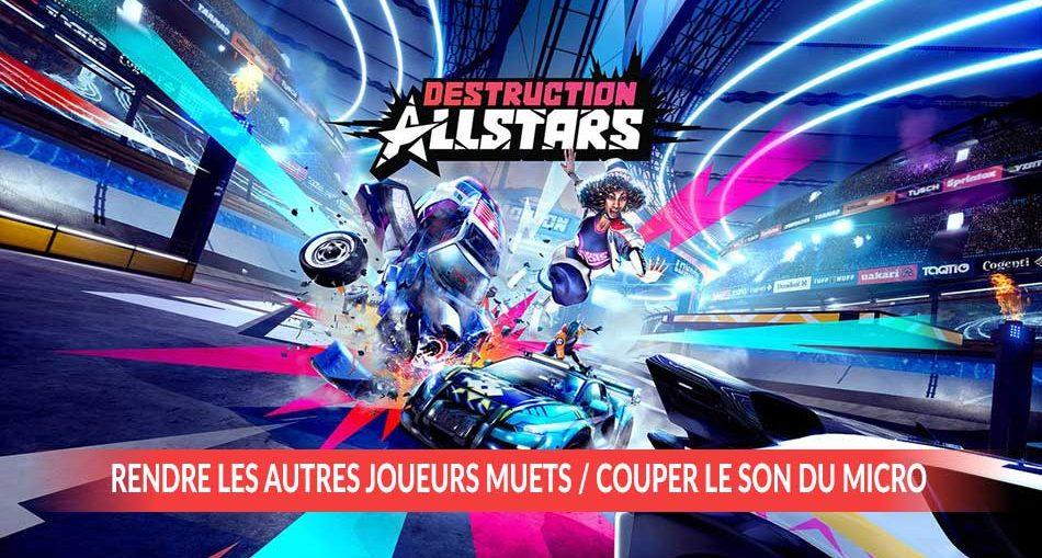 Destruction-AllStars-PlayStation-5-couper-le-micro-des-autres-joueurs