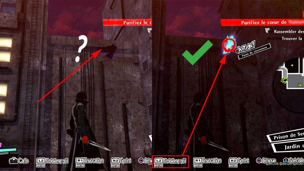 Persona-5-Strikers-astuce-troisieme-oeil-prison