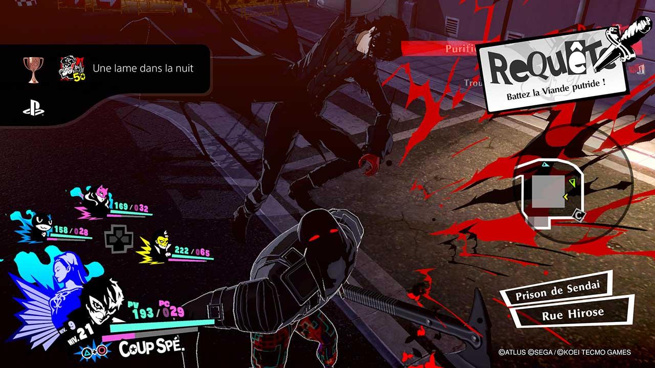Persona-5-Strikers-une-lame-dans-la-nuit-arracher-masques-des-ombres