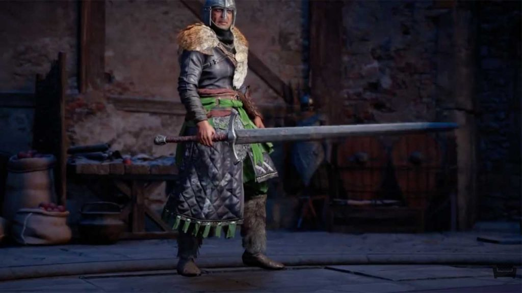 battre-le-champion-pour-obtenir-l-epee-de-Saint-George-Assassins-Creed-Valhalla