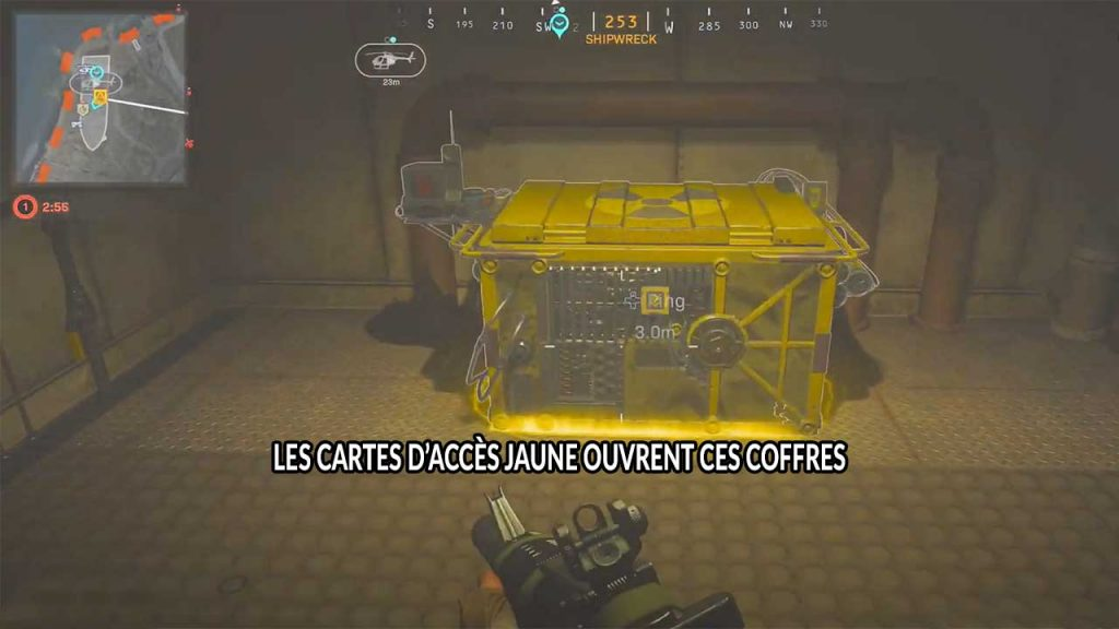 coffres-carte-acces-jaune-zombies-call-of-duty-warzone