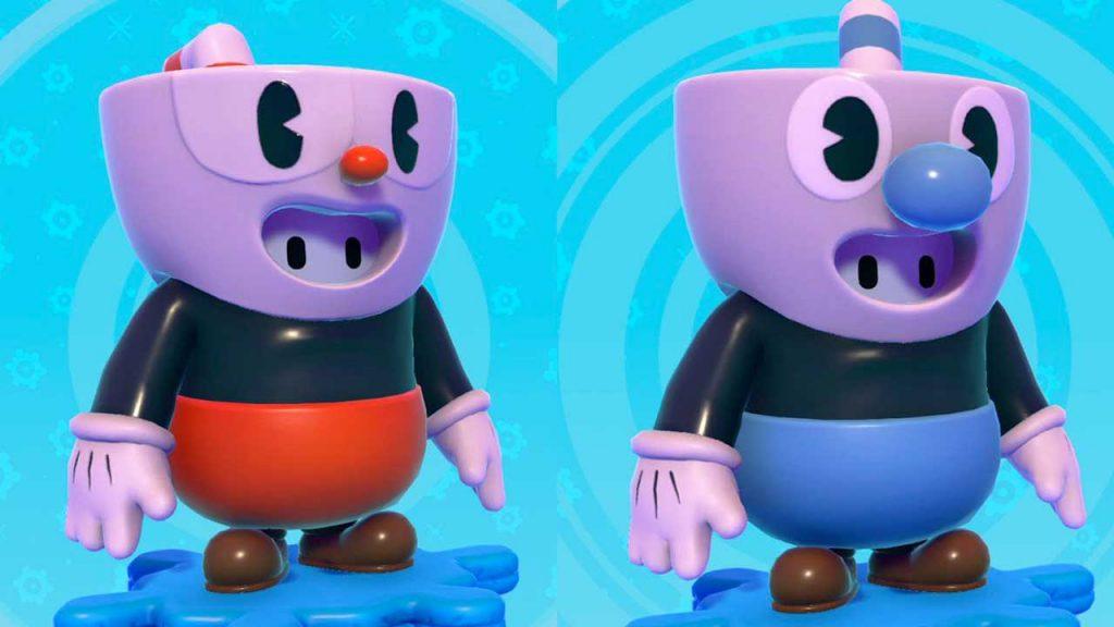 deux-skins-costumes-legendaires-Cuphead-fall-guys