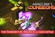 fonctionnement-chasse-antique-equipements-dores-minecraft-dungeons