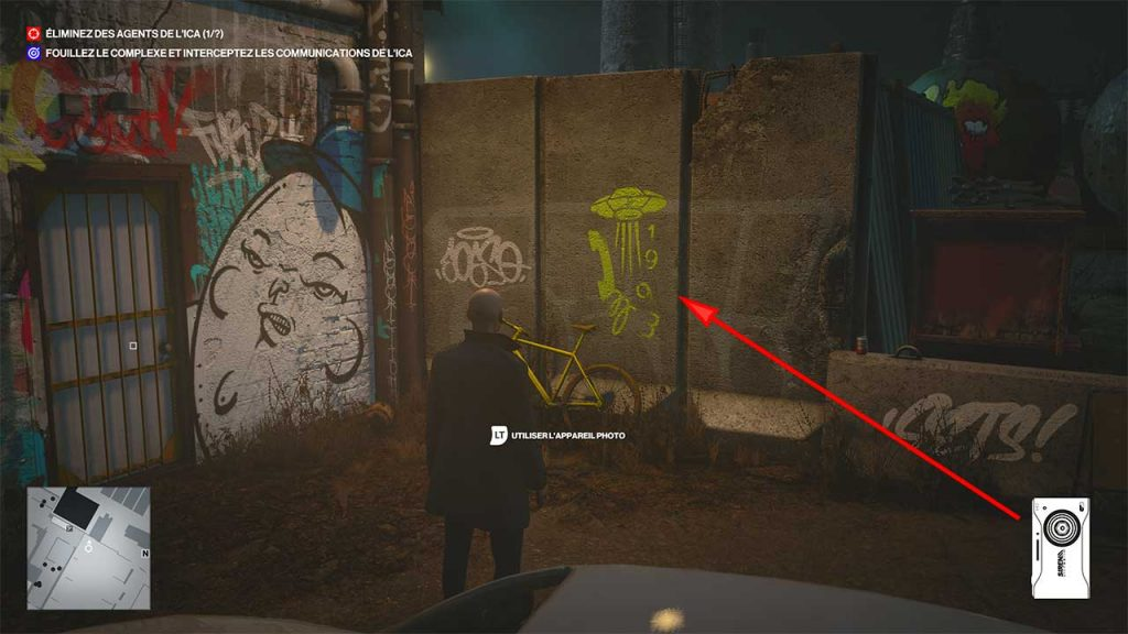 graffiti-tag-alien-secret-hitman-3