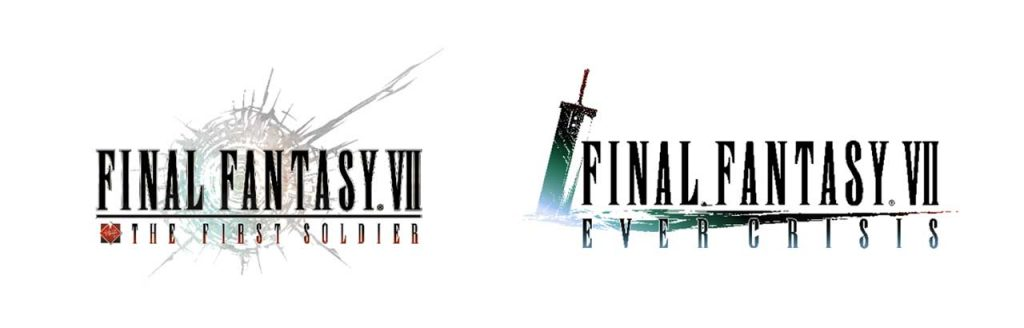 logo-final-fantasy-7-the-first-soldier-et-ever-crisis