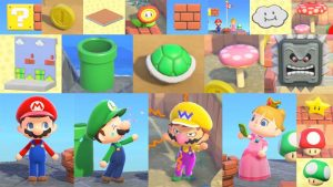 meubles-objets-de-decoration-et-tenues-super-mario-pour-Animal-Crossing-New-Horizons