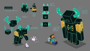 art-design-conceptuel-mojang-minecraft-monstre-warden