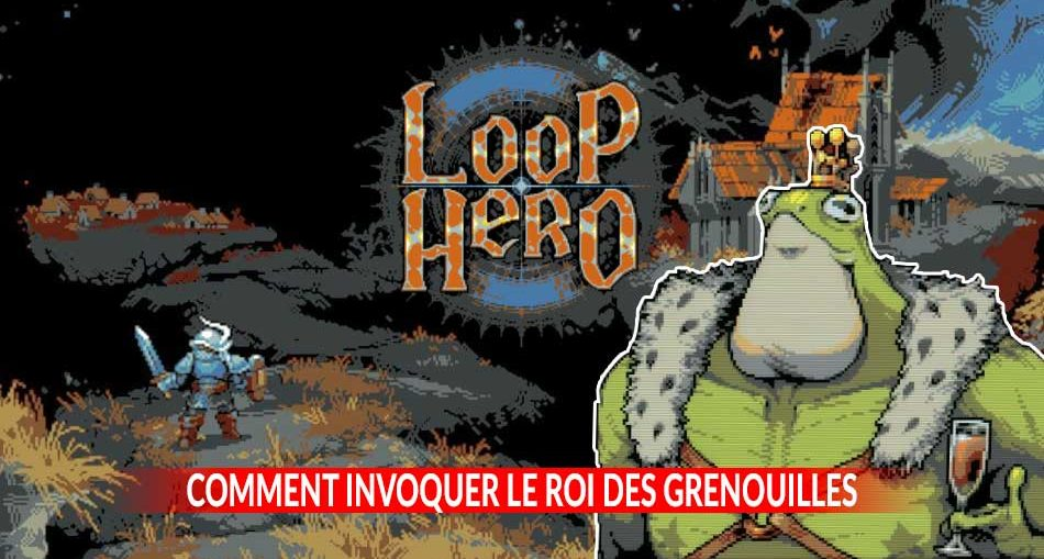 invoquer-le-roi-des-grenouilles-king-frog-loop-hero
