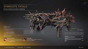 40-arme-legendaire-symbiote-fatale-outriders