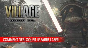 comment-debloquer-le-sabre-laser-dans-resident-evil-village