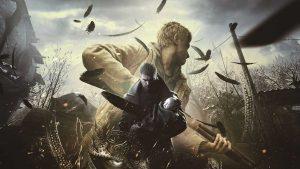 mode-mercenaires-mercenaries-resident-evil-8-village
