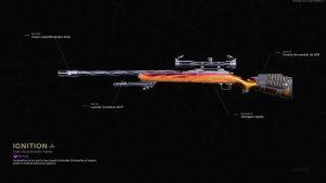 plan-d-arme-epique-Pelington-703-Ignition-call-of-duty-warzone