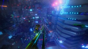 Ratchet-Clank-Rift-Apart-environnement-ville-futuriste