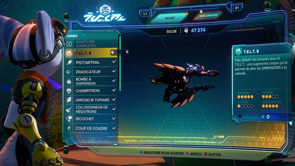 Ratchet-et-Clank-Rift-Apart-meilleure-arme-du-jeu-T-E-L-T-8
