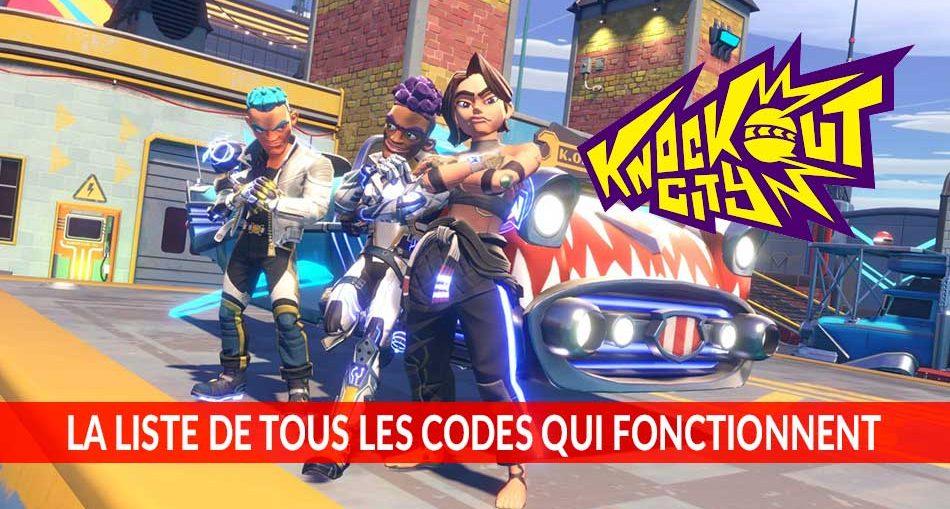 codes-et-recompenses-jeu-Knockout-City