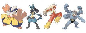 les-meilleurs-pokemon-pour-battre-et-capturer-Regigigas-dans-pokemon-go