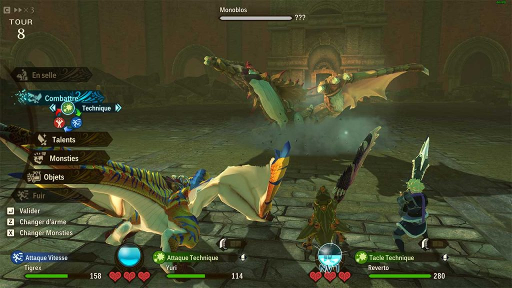 astuce-piege-monstre-monster-hunter-2-wings-of-ruin