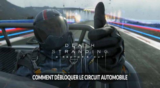 Death-Stranding-directors-cut-debloquer-courses-automobiles