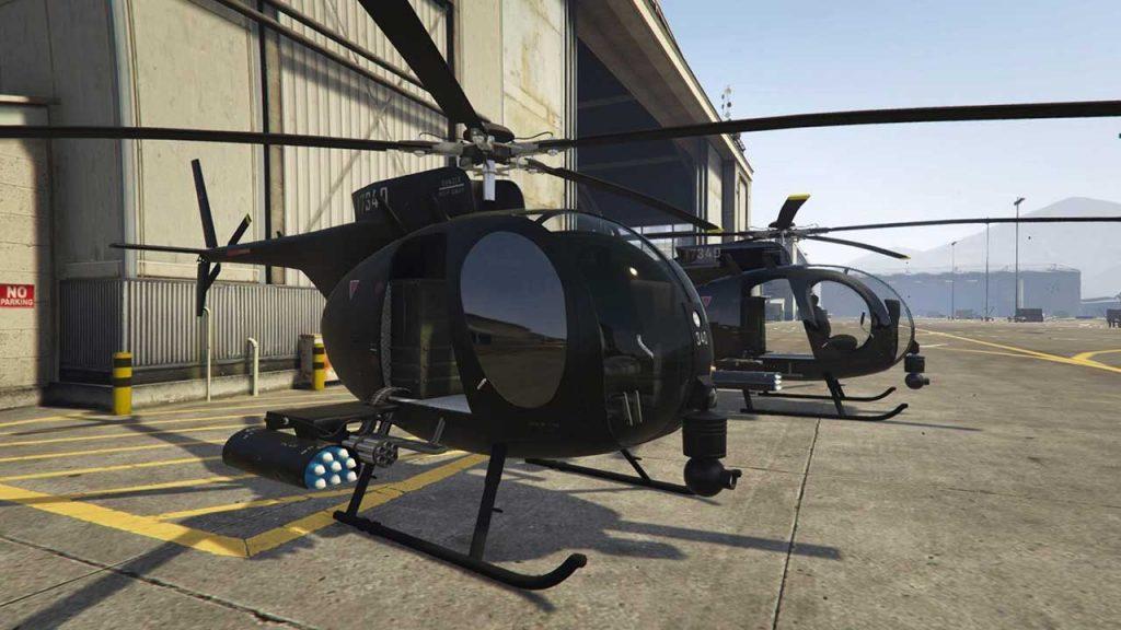 GTA-5-code-helicoptere-d-attaque-Buzzard-Chopper