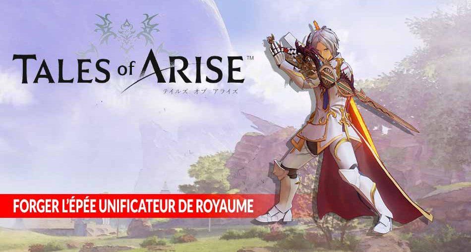 Tales-of-Arise-epee-Unificateur-de-royaume